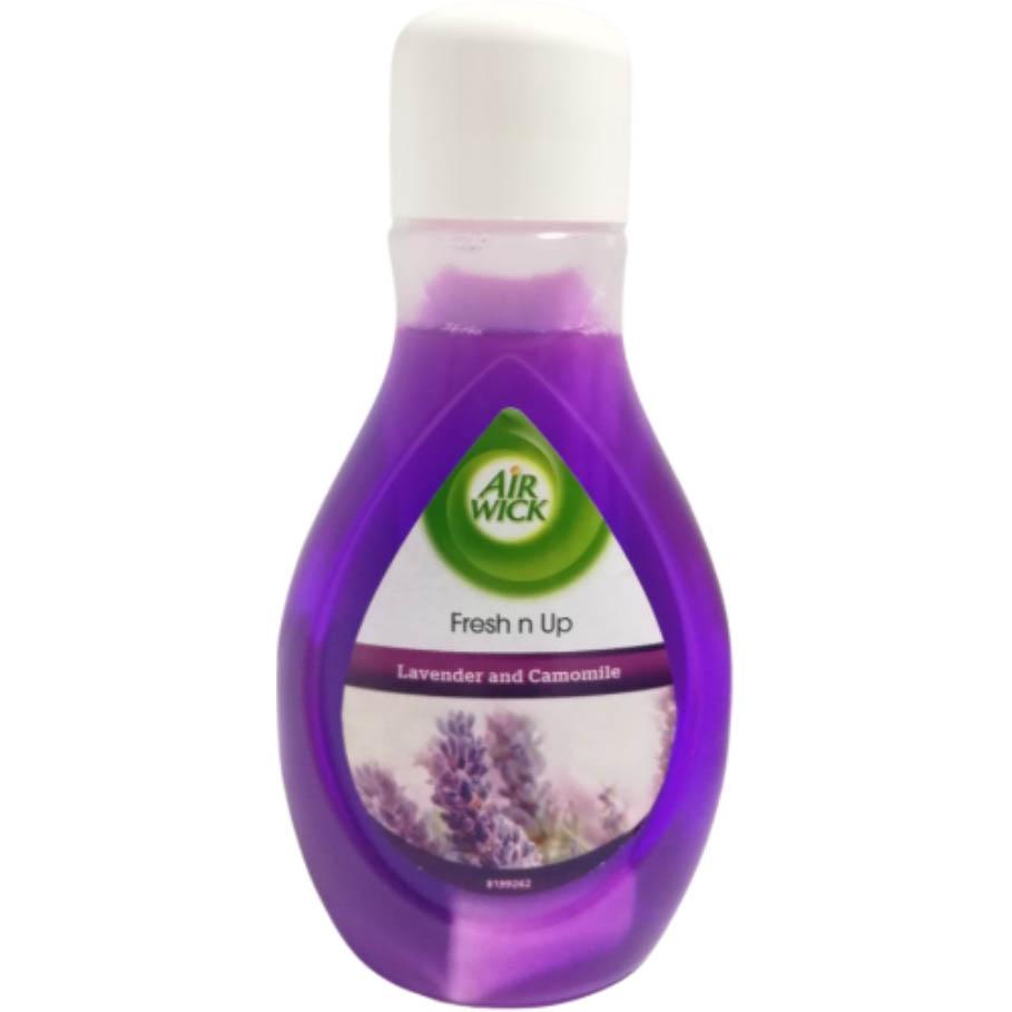 Air Wick Fresh n Up illatosító 375ml Levendula és Kamilla