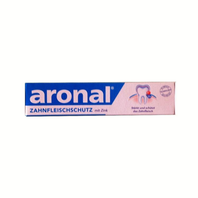 Aronal fogkrém 75ml
