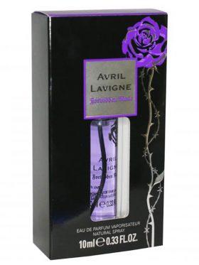 Avril Lavigne Forbidden Rose EDP 10ml női