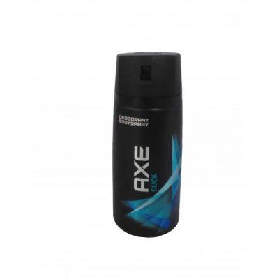 Axe deo 150ml Click