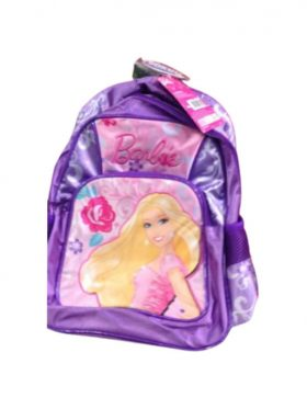 Barbie gurulós táska Lila (ovis)