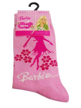 Barbie zokni