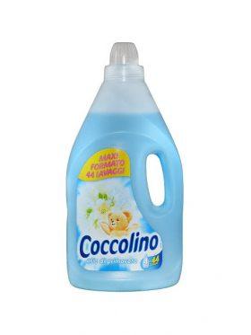 Coccolino öblítő 4L Kék Aria di Primavera