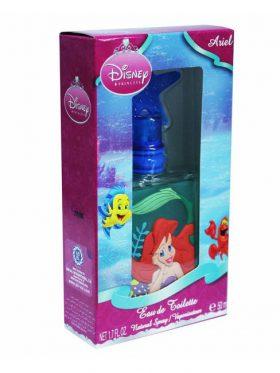 Disney Princess EDT 50ml Ariel