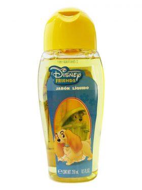 Disney folyékony szappan 250ml Susi (sárga)