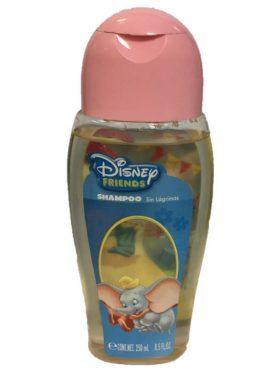 Disney sampon 250 ml Dumbo (rózsaszín)2