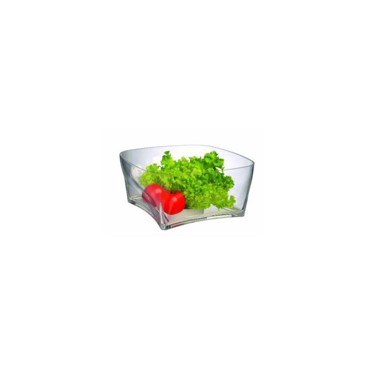 Epicurean salátás tál Tapered 10x102