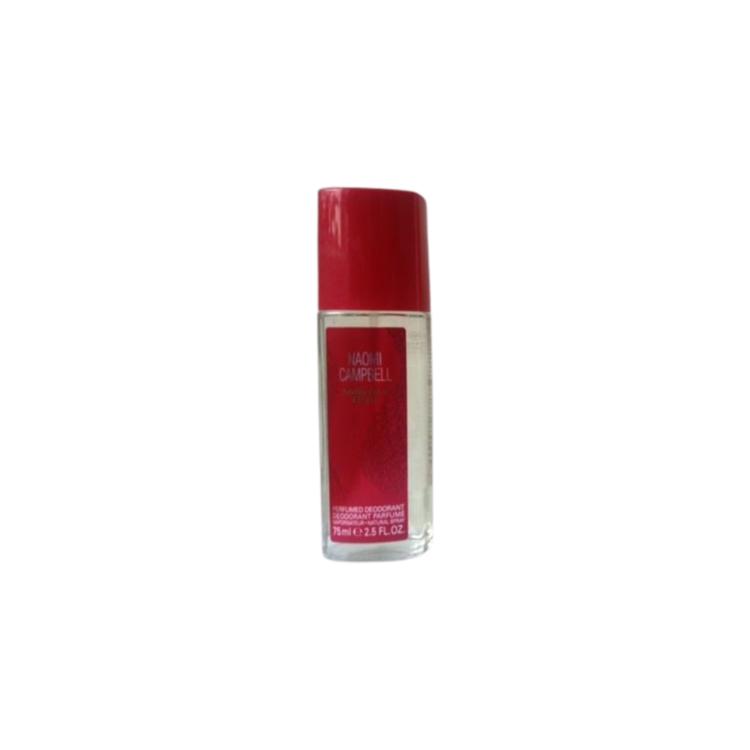 Naomi Campbell Seductive Elixir natural spray 75ml női