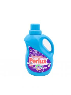 Perlux Eco Bio mosógél 1,5L Professional