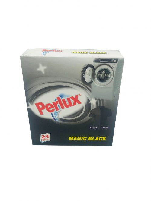 Perlux Magic Black kendő 24db-os