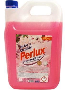 Perlux Univerzális padló és felülettisztító 5L Briar&Orchid
