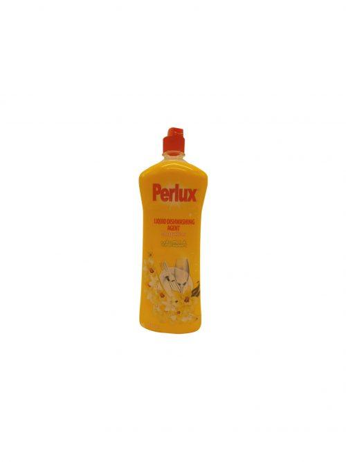 Perlux mosogatószer 1l vanília