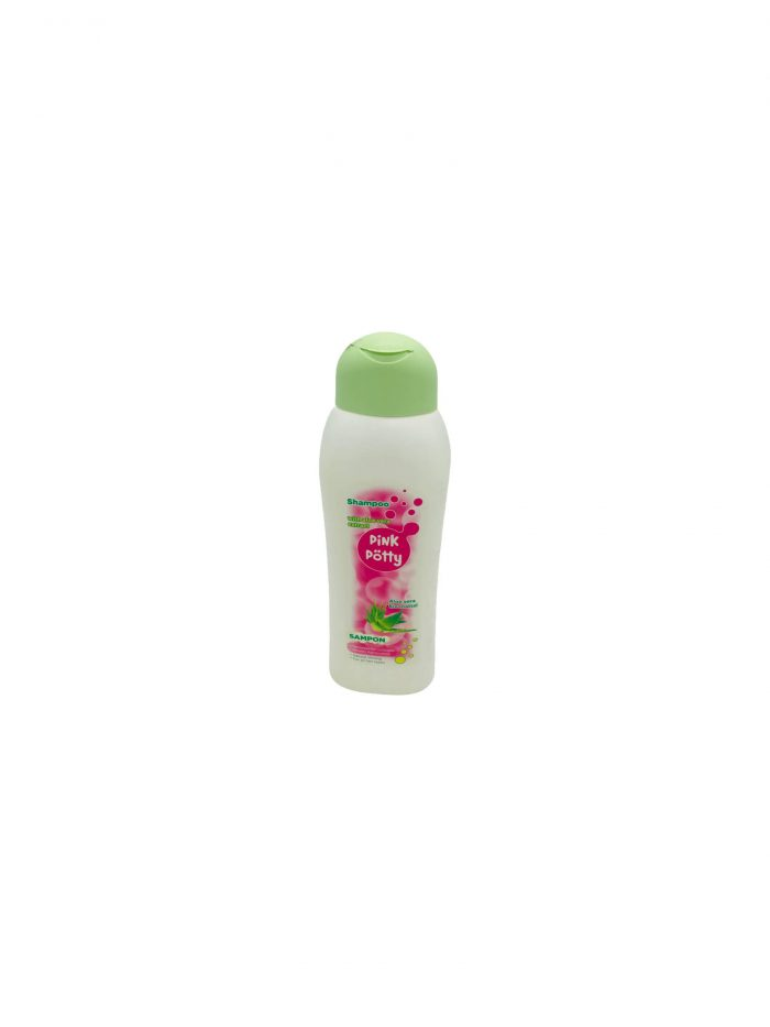 Pink Pötty sampon 750ml Aloe vera-2