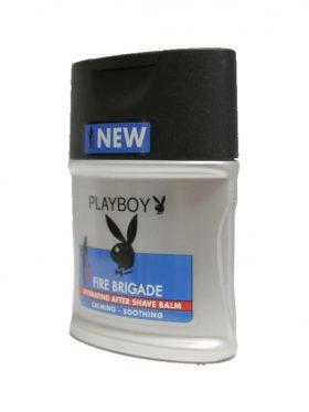 Playboy After Shave Balzsam 100ml Fire Brigade