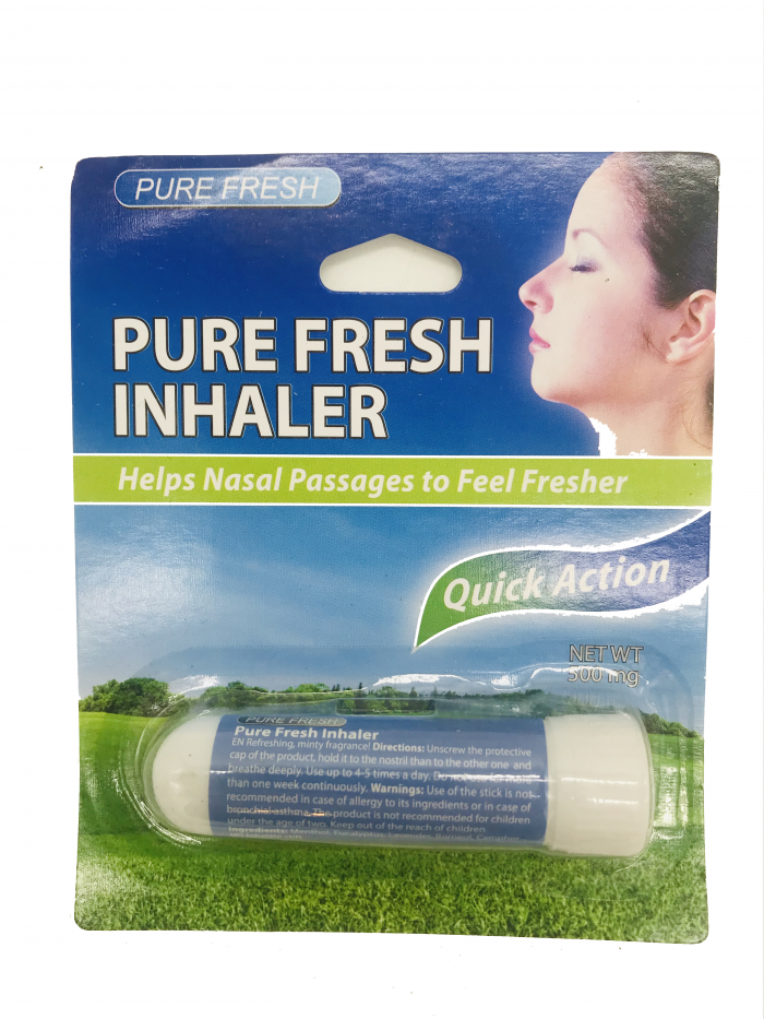 Pure Fresh inhaláló stift 1db