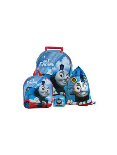 Thomas és barátai 4db-os szett