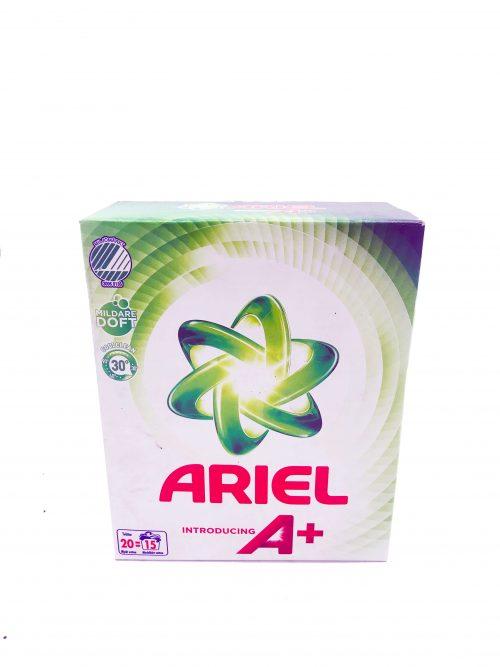Ariel mosópor 675g A+