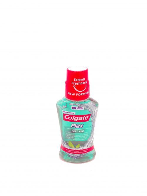 Colgate Plax Soft Mint szájvíz